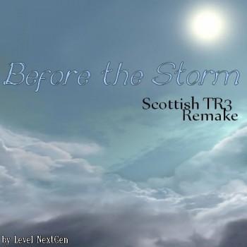 Before the Storm - Scottish TR3 Horizon (thanks to Miramar)