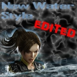 EDITED - New Water Style HQ