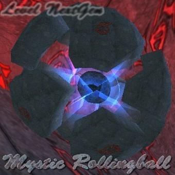 Mystic RollingBall