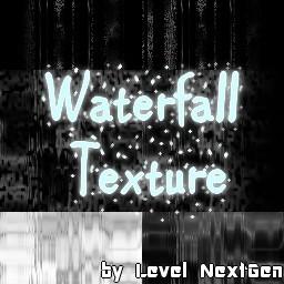 New HQ Waterfall