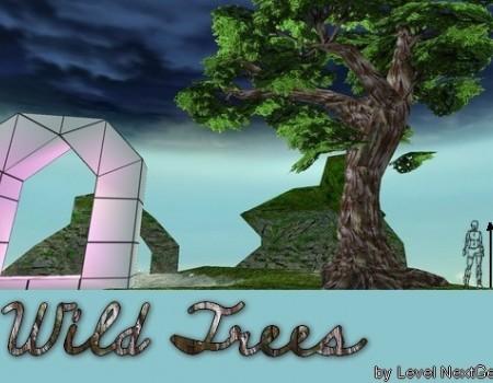Wild Trees (3 versions)