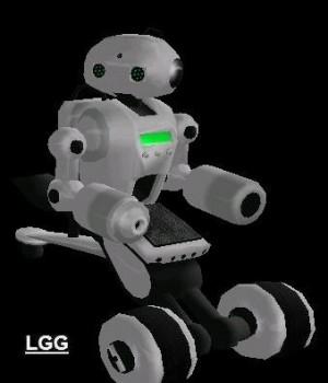 I-Droid 01