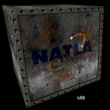 NG TR1 Pushable Natla Crate