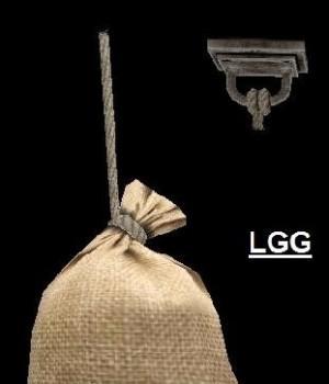 NG TR2 Falling Sandbag