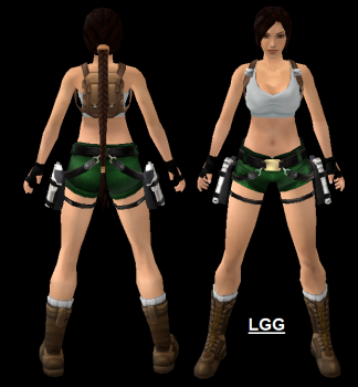 NG TR3 Pacific Outfit