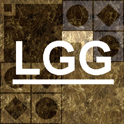 NG TR4 Lost Library Floor Textures