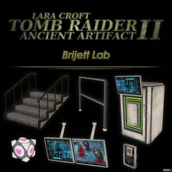 Objects Pack – Brijett Lab (AA2)