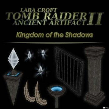 Objects Pack - Kingdom of the Shadows (AA2)