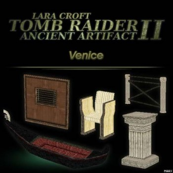 Objects Pack – Venice (AA2)
