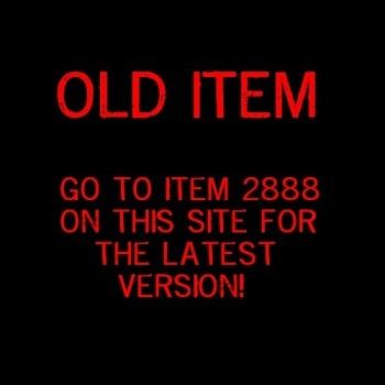 Classic Croft - The New Raider