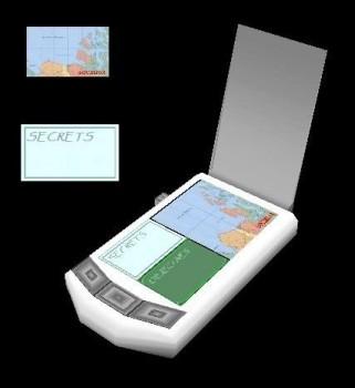 Legend PDA