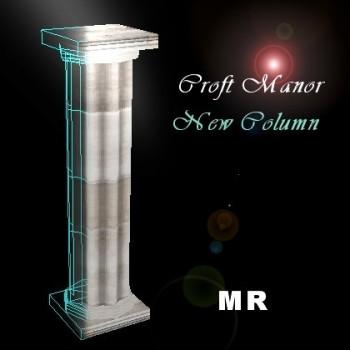 New Manor Column
