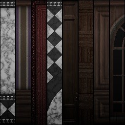 Manor Textures - Part 2 of 3