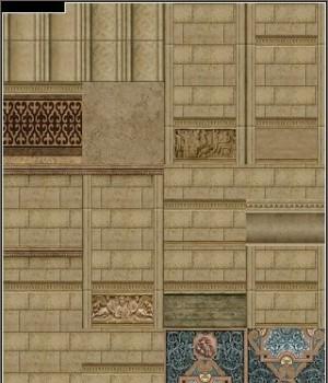 Castle Textures
