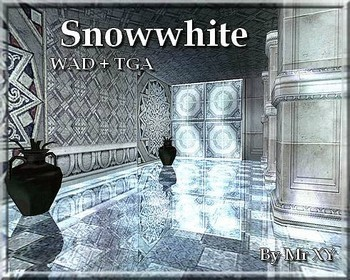 Snowwhite Stuff