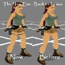The New Era - Back to Basics
