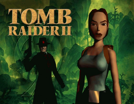 Tomb Raider 2 TRLE Conversion + Assets