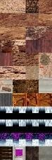 Nevada Texture Set