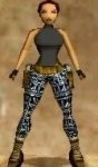 golden linx outfit