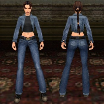 AoD Mixed Style Jeans Pack