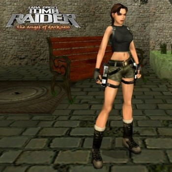AoD Mixed style Short Outfit