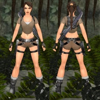 Legend Outfit - ReNew