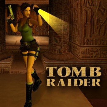 Tomb Raider Classic Outfit Pack