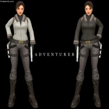 Winter Outfit Pack