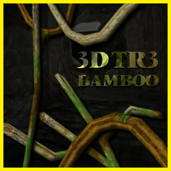 3D TR3 Bamboo