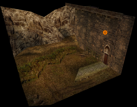 Gothic 2 Textures collection - A big one :)