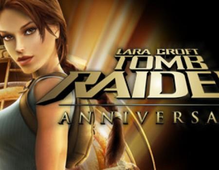 Tomb Raider Anniversary - Unused SFX+Music