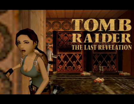 "Tomb Raider IV Outfit ""alteration"""