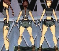 AOD High-definition Outfit