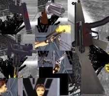 Caribbean Disaster 8 Gunpack