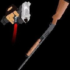 Gunpack 08 - Resident Evil 4 Inspired