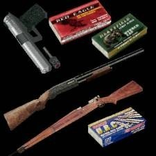 Resident Evil 4 Gunpack V.2.0