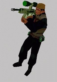 TRC Sniper