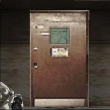 RE4 Kickdoor