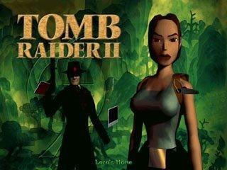 Tomb Raider 2: Lara Sounds