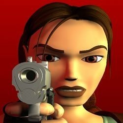 Tomb Raider Chronicles Lara Sounds