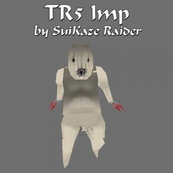 TR5 Imp (Small Scorpion Slot)