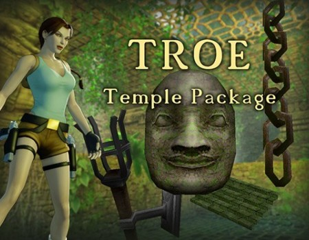 TROE - Temple Package