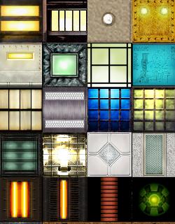 TGA : Lights