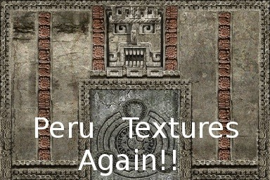 Peru Textures