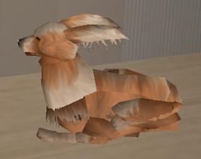 Friendly Dog (FFX)