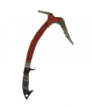 Ice Axe (like in TR 2013)