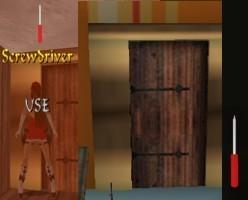 Screwdriver (+ Door)