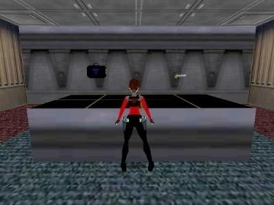 Starfleet Medical Field Equipment (Medipacks)