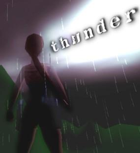 Thunder sounds (TR6 modification)