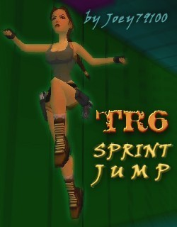 TRAOD Sprint Jump